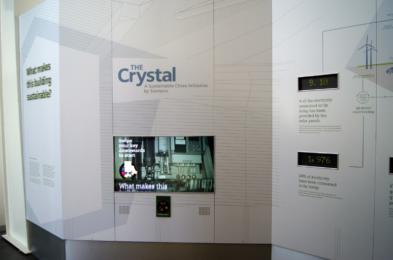 Crystal Infomation